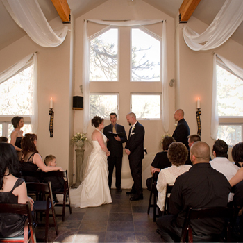 loft ceremony reception lake tahoe wedding packages