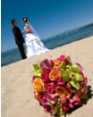 lake tahoe beach wedding ceremonies