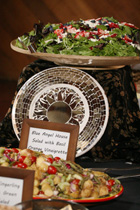 catering lake tahoe weddings events