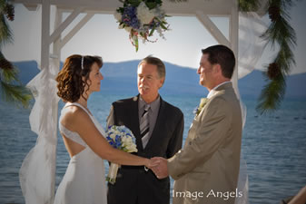 summer wedding packages