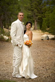 wedding catering lake tahoe receptions outdoor weddings